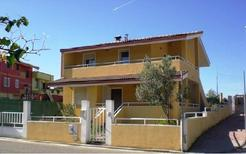 Appartement 357774 voor 4 personen in Soleminis