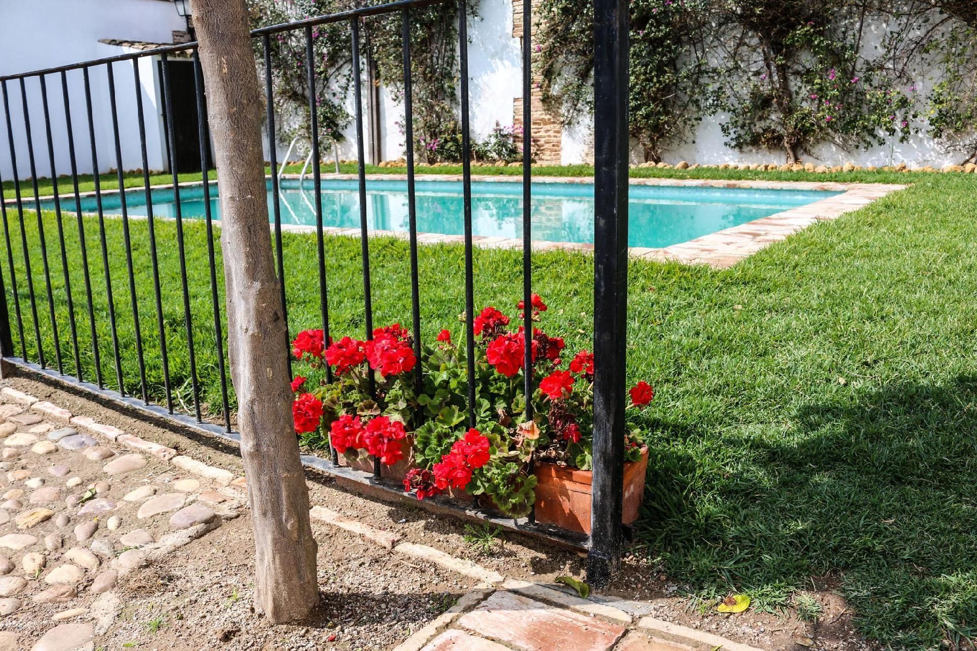 Ferienhaus für 4 Personen ca. 60 m² in E Bauernhof in Spanien