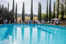 Ferienhaus 357832 für 17 Personen in Pratovecchio