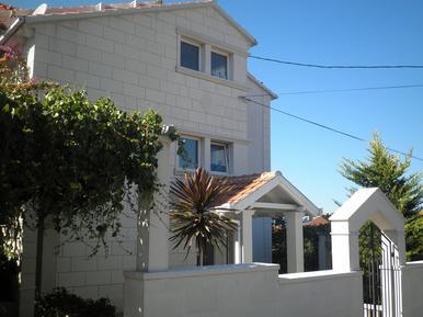 Für 7 Personen: Hübsches Apartment / Ferienwohnung in der Region Split-Dalmatien