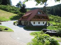 Studio 358962 für 6 Personen in Triberg im Schwarzwald