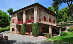 Holiday home 359016 for 18 persons in Gambassi Terme