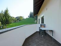 Appartement 359063 voor 8 personen in Lungötz