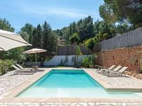 Villa 359118 per 6 persone in San Agustín
