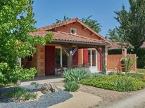 Rekreační dům 359187 pro 6 osob v Les Forges