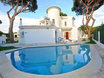 Vakantiehuis 359252 voor 6 personen in Vilamoura
