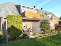 Mieszkanie wakacyjne 36017 dla 2 osoby w Norden-Norddeich