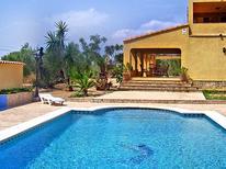 Rekreační dům 36103 pro 8 osob v L'Ampolla