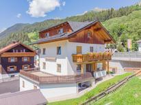 Ferienwohnung 36531 für 5 Personen in Pettneu am Arlberg