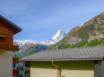 Holiday apartment 36559 for 2 persons in Zermatt