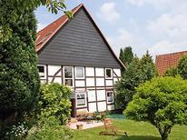 Appartement 36637 voor 4 personen in Blomberg-Eschenbruch