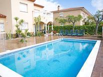 Ferienhaus 36795 für 9 Personen in Alcanar