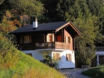 Holiday home 360301 for 8 persons in Moléson-sur-Gruyères