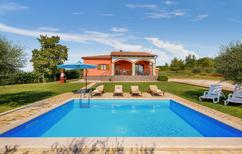 Ferienhaus 361203 für 6 Personen in Višnjan