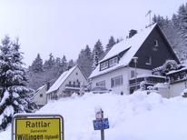 Holiday apartment 361375 for 8 persons in Willingen