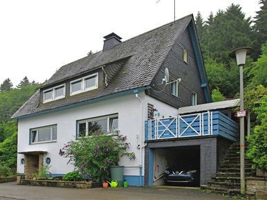 Für 6 Personen: Hübsches Apartment / Ferienwohnung in der Region Rattlar