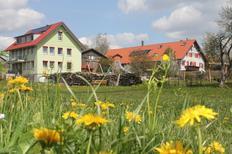 Studio 361527 voor 4 personen in Pfalzgrafenweiler