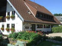 Room 361529 for 2 persons in Herrenschwand