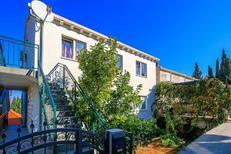 Appartement de vacances 361606 pour 5 personnes , Trpanj