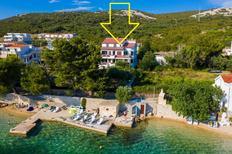 Appartement 361624 voor 5 personen in Stara Novalja