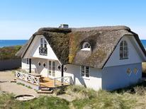 Holiday home 361754 for 12 persons in Tornby Strand