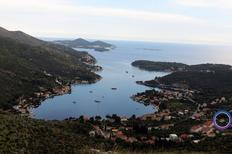 Holiday apartment 361766 for 4 persons in Zaton by Dubrovnik