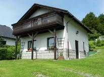 Holiday home 361895 for 4 persons in Altenfeld