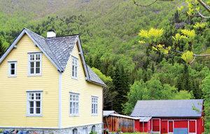 Gemütliches Ferienhaus : Region Hardangerfjord für 12 Personen