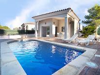 Dom wakacyjny 362015 dla 6 osób w Deltebre