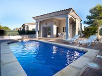 Maison de vacances 362018 pour 6 personnes , Deltebre