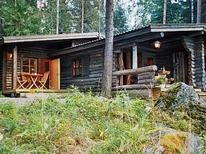 Holiday home 362055 for 4 persons in Pätiälä