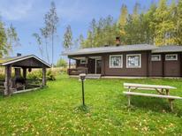 Maison de vacances 362093 pour 6 personnes , Petäjävesi