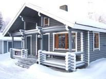 Holiday home 362122 for 8 persons in Kuontivaara