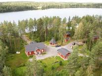 Holiday home 362133 for 12 persons in Kiuruvesi