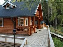 Rekreační dům 362165 pro 9 osob v Jämijärvi