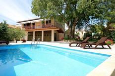 Ferienwohnung 362245 für 5 Personen in Krnica