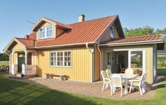 Ferienhaus 362251 für 6 Erwachsene + 2 Kinder in Sandviken