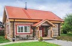 Semesterhus 362254 för 8 personer i Gårdsjö
