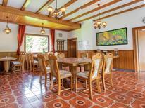 Maison de vacances 362360 pour 36 personnes , Montjoie-Höfen