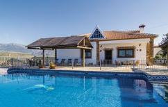 Ferienhaus 362557 für 8 Personen in Iznájar