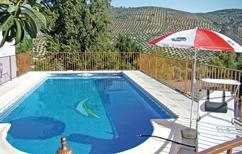 Holiday home 362560 for 3 persons in Los Juncares