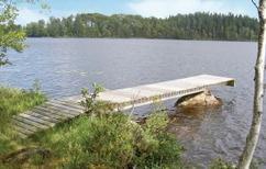 Ferienhaus 362707 für 4 Erwachsene + 1 Kind in Lidhult