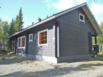 Holiday home 362725 for 8 persons in Tahkolanranta