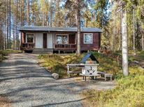 Casa de vacaciones 362726 para 6 personas en Kesäniemi