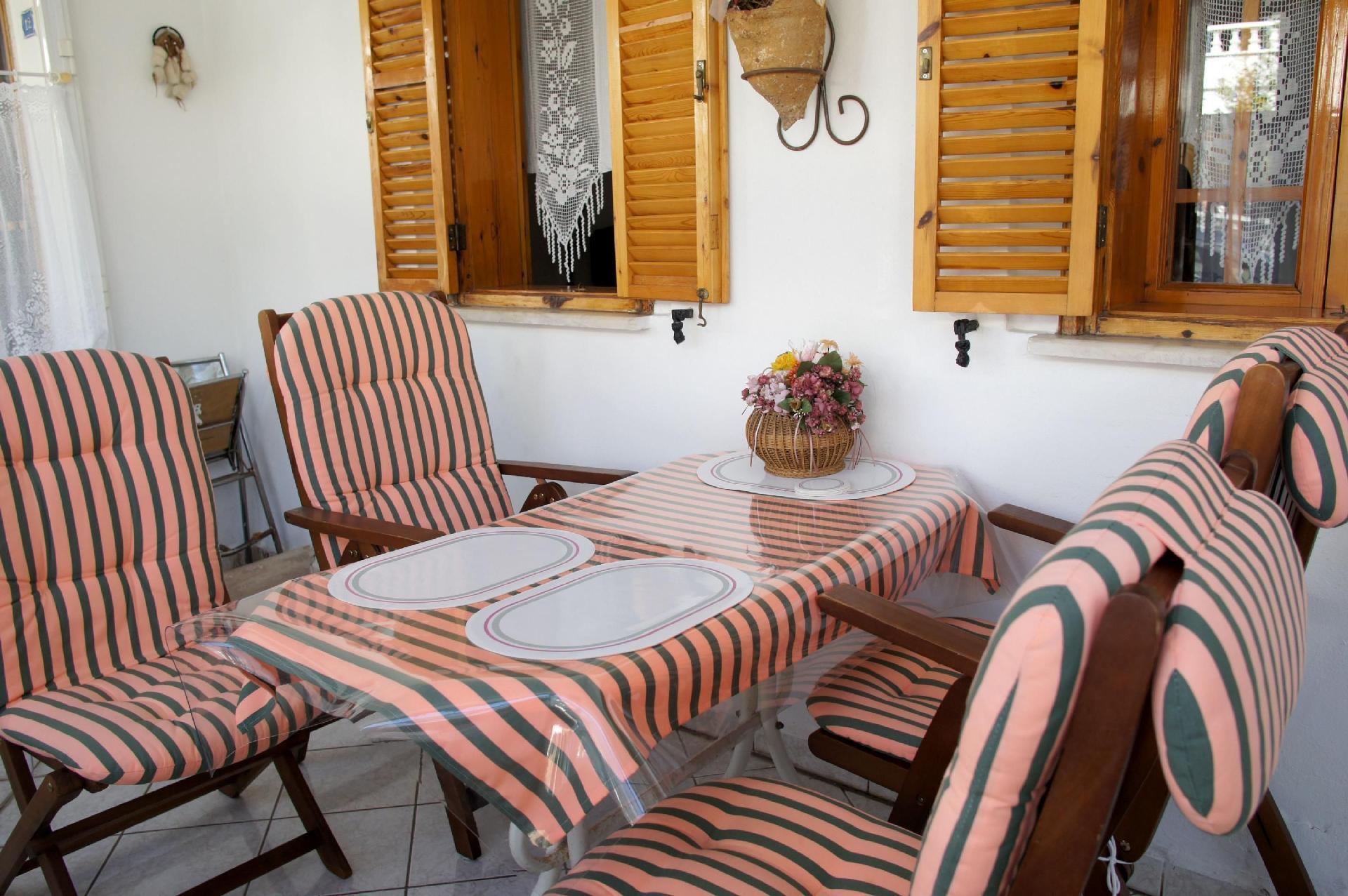 Ferienhaus für 4 Personen ca. 125 m² in   in Türkei
