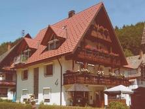 Studio 363283 for 5 persons in Bad Rippoldsau-Schapbach