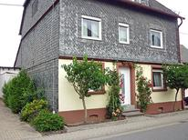Holiday home 363631 for 6 persons in Blankenrath