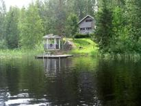 Holiday home 363772 for 6 persons in Rautalampi