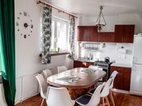 Ferienwohnung 363803 für 9 Personen in Lubkowo