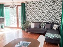 Holiday apartment 363803 for 9 persons in Lubkowo